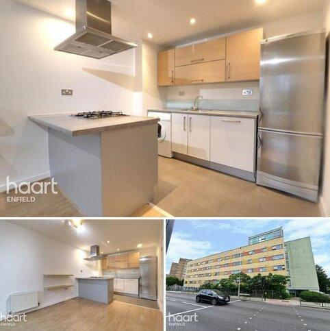 2 bedroom flat for sale - Cosmopolitan Court, 67 Main Avenue, Enfield
