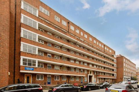 4 bedroom flat - SWALLOW HOUSE, BARROW HILL ESTATE, NW8