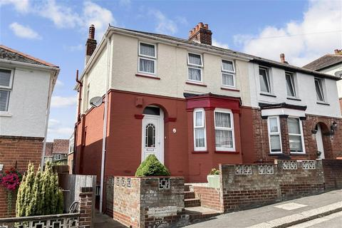 3 bedroom semi-detached house for sale - Chevalier Road, Dover, Kent
