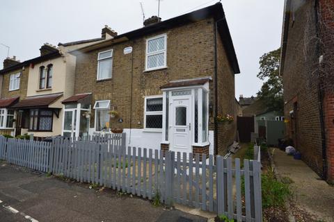 2 bedroom semi-detached house for sale - Carlisle Road, Romford, Essex, RM1
