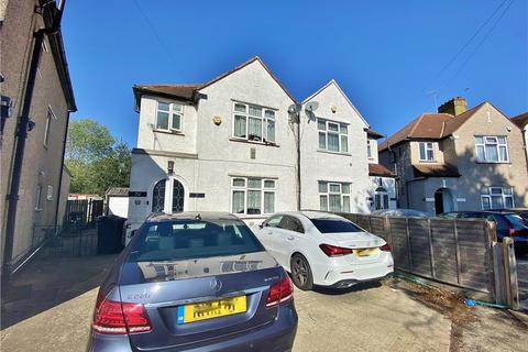 3 bedroom semi-detached house for sale - Chatsworth Crescent, Hounslow, TW3