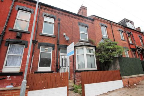 2 bedroom terraced house to rent - Bayswater Crescent, Leeds, West Yorkshire, LS8