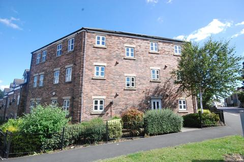3 bedroom flat for sale - Churchill Road, Gateshead