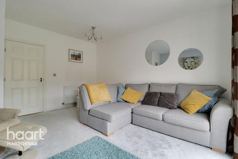 2 bedroom end of terrace house for sale - Stag Road, Edgbaston
