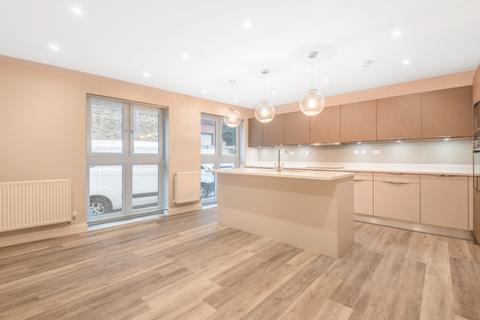 2 bedroom house to rent - Lavender Terrace Battersea SW11