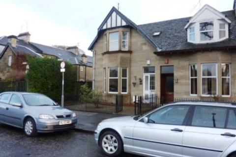 3 bedroom end of terrace house to rent - Westland Drive, Scotstoun, Glasgow G14