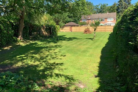 Land for sale - Collinswood Road, Farnham Common, Slough, Buckinghamshire, SL2