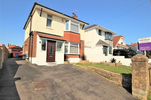 3 bedroom detached house for sale - Hennings Park Road, Oakdale, POOLE, Dorset