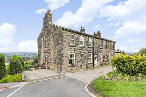 4 bedroom semi-detached house for sale - Airedale View, Rawdon, Leeds, LS19 6QF