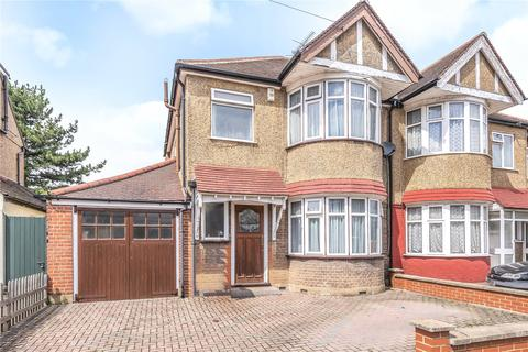 3 bedroom semi-detached house for sale - Woodberry Avenue, Harrow, Middlesex, HA2