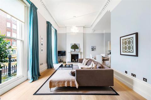 2 bedroom flat to rent - Stanhope Terrace, W2