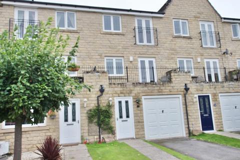 4 bedroom townhouse for sale - Grenoside View, Kirkburton