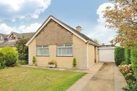 2 bedroom semi-detached bungalow to rent - Stonesfield,  Oxfordshire,  OX29