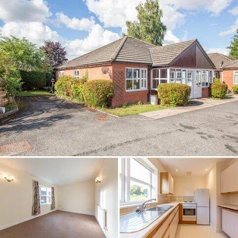 2 bedroom semi-detached bungalow for sale - Tenbury Wells, Worcestershire, WR15 8QZ