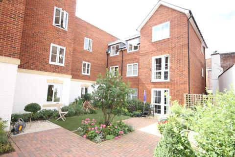 2 bedroom ground floor flat for sale - SARUM LODGE, SALISBURY, WILTSHIRE, SP1 1AL