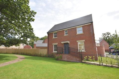 3 bedroom detached house for sale - 34 Clos Derwen, The Woodlands, Dinas Powys, CF64 4BN