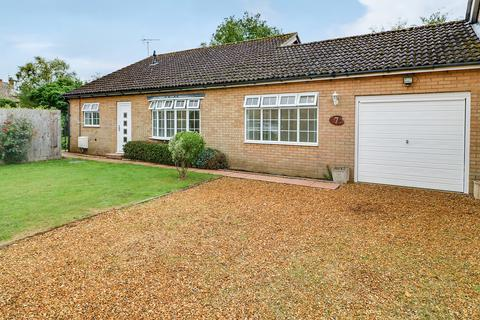 3 bedroom detached bungalow for sale - Camps Close, Waterbeach