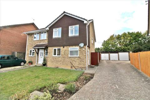 3 bedroom semi-detached house for sale - Crusader Road, Bournemouth
