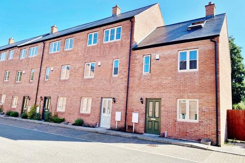 3 bedroom end of terrace house to rent - KILBY MEWS, Coventry CV1