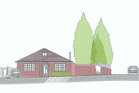 3 bedroom detached bungalow for sale - New Bungalow Wickham Field Pilgrims Way West, Sevenoaks, TN14