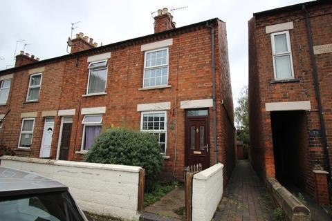 2 bedroom end of terrace house for sale - Bowbridge Road, Newark