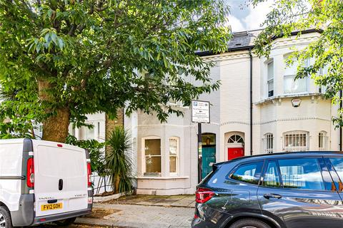 2 bedroom terraced house for sale - Banbury Street, Battersea Park, London
