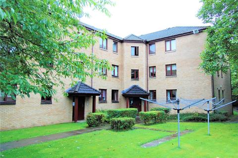 2 bedroom apartment - Maxwell Lane, Pollokshields, Glasgow, G41