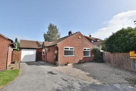 3 bedroom detached bungalow for sale - Dukeries Lane, Oakwood