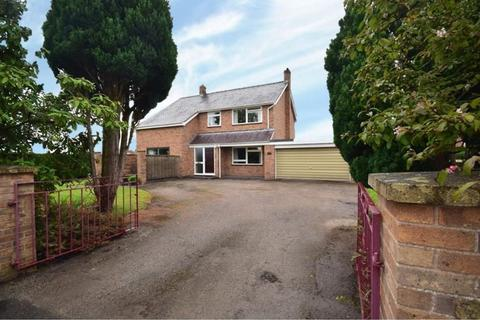 4 bedroom detached house for sale - Tallarn Green, Malpas