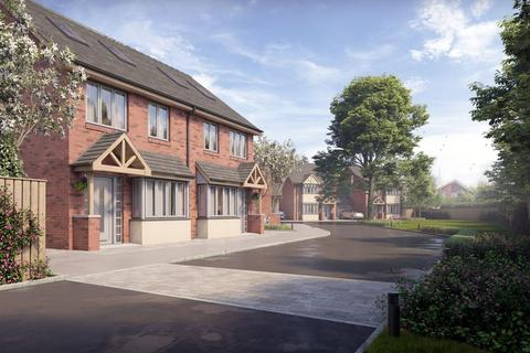3 bedroom semi-detached house for sale - Hanbury Road, Dorridge