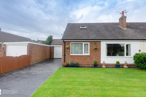 3 bedroom semi-detached bungalow for sale - Danesway, Penwortham