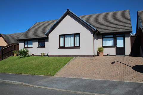 3 bedroom detached bungalow for sale - Saundersfoot, Pembrokeshire