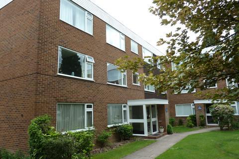 2 bedroom apartment to rent - Croftleigh Gardens, Kingslea Road, Solihull, West Midlands, B91