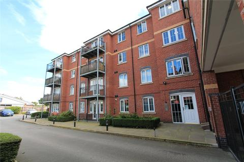2 bedroom apartment for sale - Sleepers Point, Nantwich, Cheshire, CW5