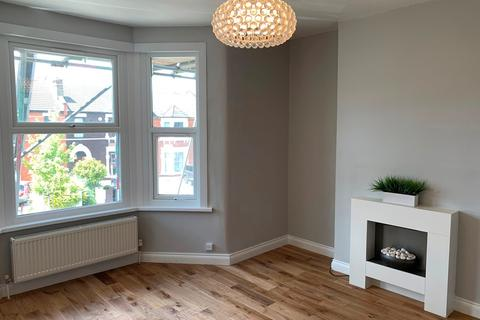 2 bedroom maisonette to rent - Broadfield Road, London