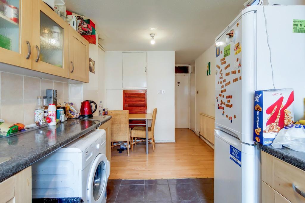 Kitchen/ Dinner