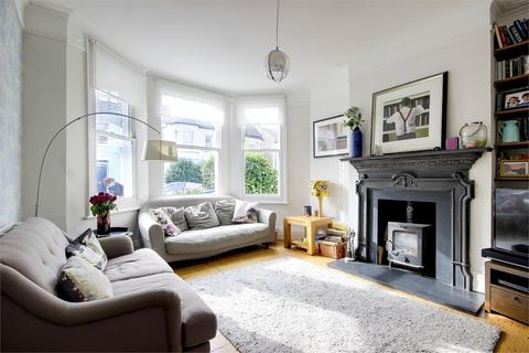 4 bedroom terraced house for sale - Huntingdon Road, East Finchley