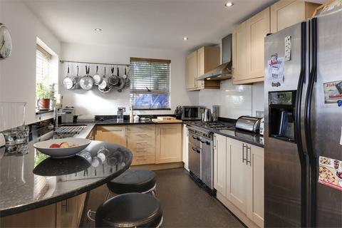 3 bedroom terraced house for sale - Alexandra Gardens, Muswell Hill