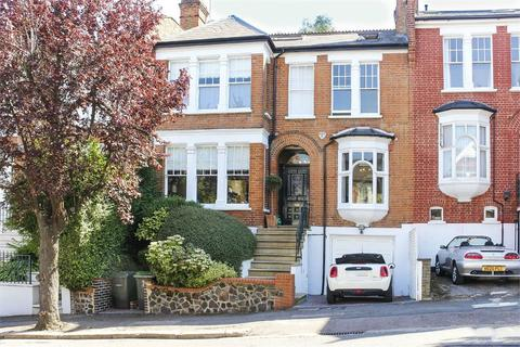 5 bedroom terraced house for sale - Woodland Gardens, Muswell Hill