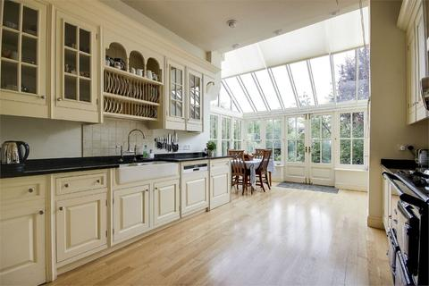 6 bedroom terraced house for sale - Elms Avenue, Muswell Hill