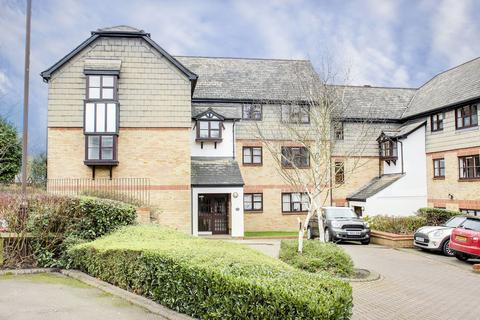 2 bedroom flat for sale - Chiltern Court, Pages Hill, Muswell Hill
