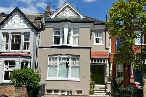 1 bedroom flat - Methuen Park, Muswell Hill