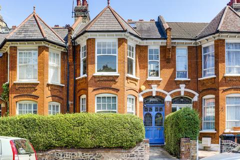 3 bedroom flat for sale - Windermere Road, Muswell Hill