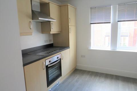 1 bedroom apartment to rent - Jubilee Drive, Birmingham