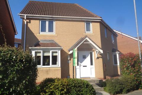 4 bedroom detached house for sale - 3 Dovestone Way