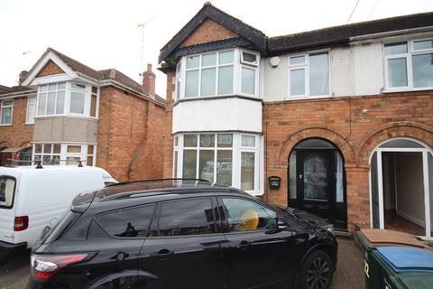 3 bedroom end of terrace house to rent - Arundel Road, Coventry