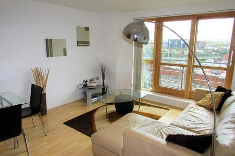 2 bedroom flat for sale - Balmoral Place, 2 Bowman Lane, Leeds, LS10 1HQ