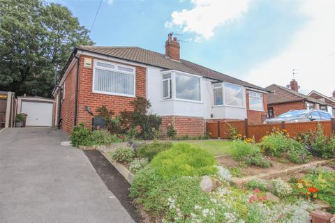 2 bedroom bungalow for sale - Banksfield Avenue, Yeadon, Leeds, LS19 7JX