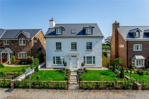5 bedroom detached house for sale - Church Street, Malpas, Cheshire, SY14