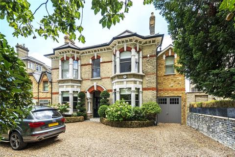 6 bedroom detached house for sale - Lonsdale Road, Barnes, London, SW13